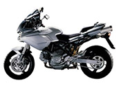 Multistrada 620 (ALL)