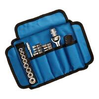 PRO COMPACT 38 PC TOOL KIT